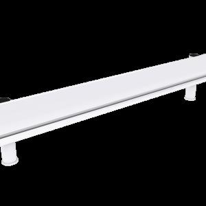 SpaceBeam 1 white