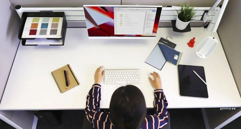 Adapt ergonomics - ergonomic desks and office furniture