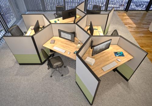 modular design render web