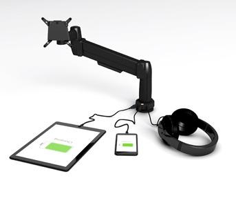 USB Charging Hub 12
