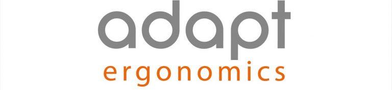 Adapt Ergonomics logo