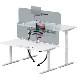 Synergie-desk-with-sneeze-guard-2.png