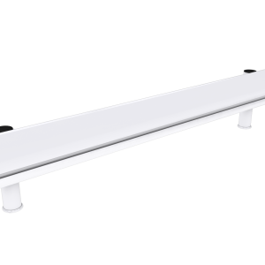 White SpaceBeam tool rail