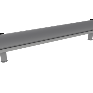 Platinum SpaceBeam tool rail