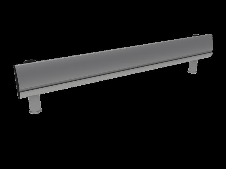 Platinum SpaceBeam tool rail