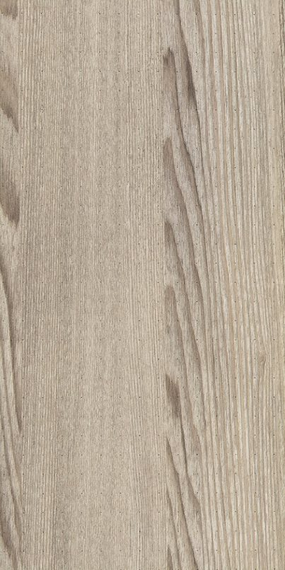 Barn wood colour sample of acoustic wall cladding and ceiling planks