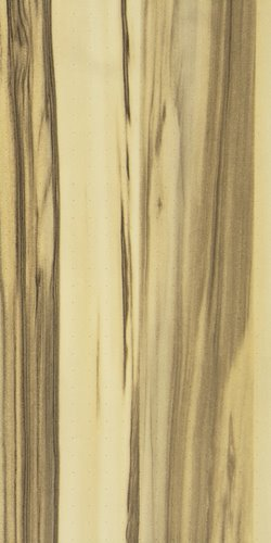 Gum wood colour sample of acoustic wall cladding and ceiling planks