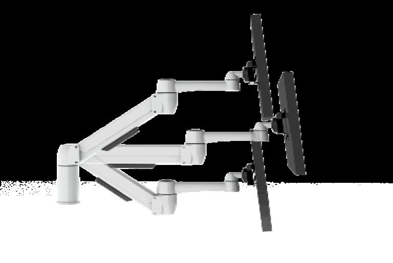 SpaceArm movement range