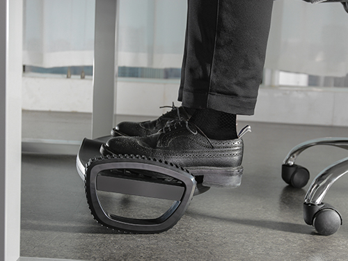 Foot Rocker 8