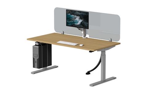 Desk-Divider