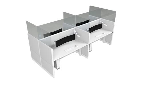 Sit-Stand-panel-desks